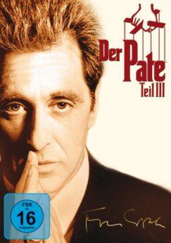DVD-Cover Der Pate III