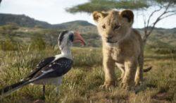 Szenenbild Der König der Löwen