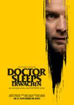 Filmposter Doctor Sleeps Erwachen