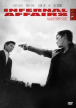Cover Infernal Affairs