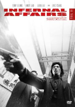 Cover Infernal Affairs II