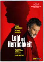 DVD-Cover Leid und Herrlichkeit