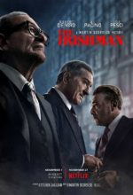 Filmposter The Irishman