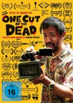 DVD-Cover One Cut of the Dead