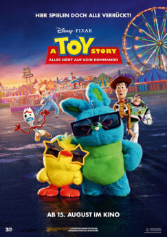 Filmposter A Toy Story