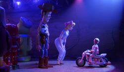 Szenenbild A Toy Story