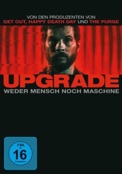DVD-Cover Upgrade