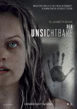 Filmposter Der Unsichtbare