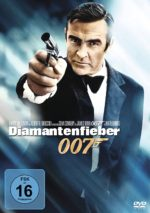 DVD-Cover Diamantenfieber