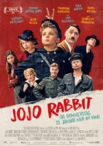 Filmposter Jojo Rabbit