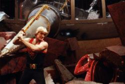 Szenenbild Flash Gordon