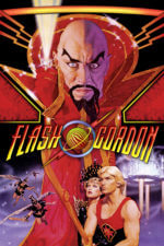 DVD-Cover Flash Gordon