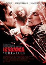 Filmposter Insomnia