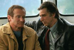 Robin Williams und Al Pacino