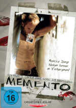 DVD-Cover Memento