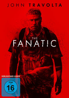 DVD-Cover The Fanatic