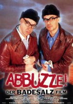 Filmposter Abbuzze!