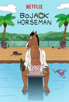 Cover Bojack Horseman
