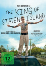 DVD-Cover The King of Staten Island