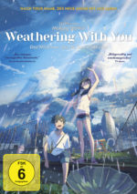 DVD-Cover Weathering with you