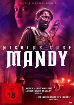 DVD-Cover Mandy