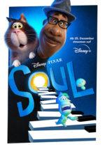 Filmposter Soul