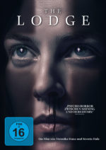 DVD-Cover The Lodge
