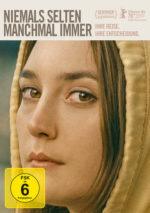 DVD-Cover Niemals Selten Manchmal Immer