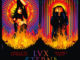 DVD-Cover Lux Æterna
