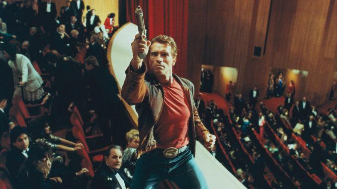 Szenenbild Last Action Hero