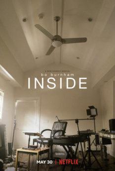 Filmposter Inside
