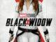 Filmposter Black Widow
