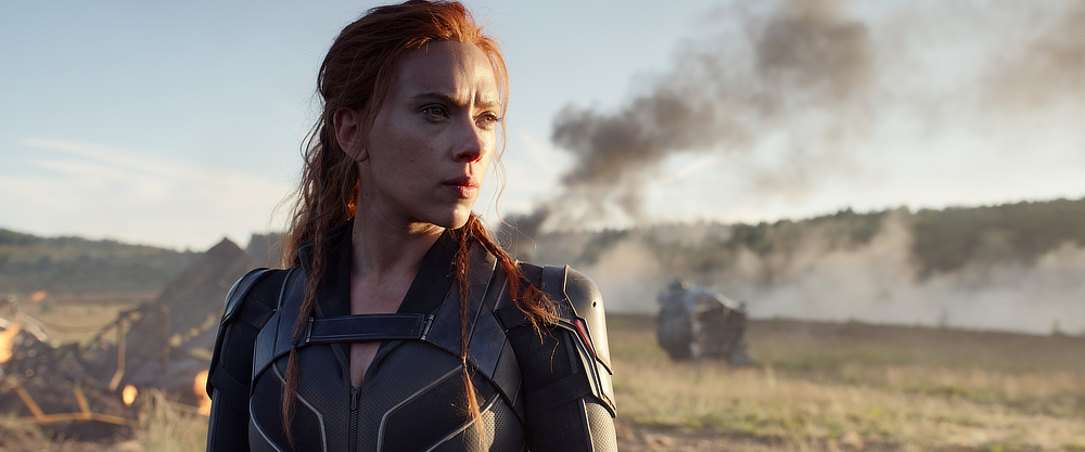 Szenenbild Black Widow