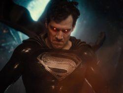 Szenenbild Zack Snyder's Justice League