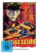 DVD-Cover Blutige Seide