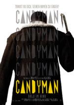 Filmposter Candyman