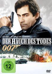 DVD-Cover Der Hauch des Todes