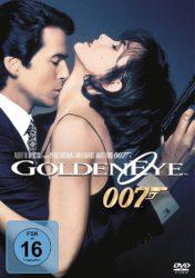 DVD-Cover GoldenEye