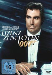 DVD Lizenz zum Töten
