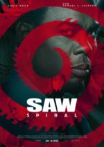 Filmposter Saw: Spiral