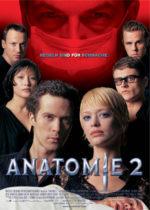 Filmposter Anatomie 2