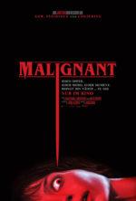 Filmposter Malignant