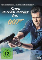 DVD-Cover Stirb an einem anderen Tag